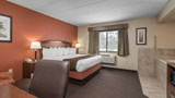 "AmericInn by Wyndham Bemidji Room. Images powered by <a href='http://web.iceportal.com'  target=""_blank"">Ice Portal</a>."
