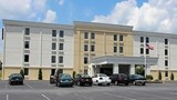 "Quality Inn Easton Exterior. Images powered by <a href='http://web.iceportal.com'  target=""_blank"">Ice Portal</a>."