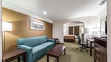 "Quality Inn & Suites Suite. Images powered by <a href=&#39;http://web.iceportal.com&#39;  target=""_blank"">Ice Portal</a>."