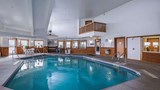 "Quality Inn Belmont Pool. Images powered by <a href='http://web.iceportal.com'  target=""_blank"">Ice Portal</a>."