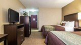 "Quality Inn Harlan Room. Images powered by <a href='http://web.iceportal.com'  target=""_blank"">Ice Portal</a>."