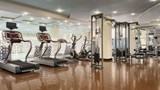 "Ramada Hotel Islamabad Health. Images powered by <a href='http://web.iceportal.com'  target=""_blank"">Ice Portal</a>."
