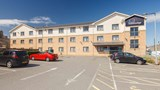 "Travelodge Holyhead Exterior. Images powered by <a href='http://web.iceportal.com'  target=""_blank"">Ice Portal</a>."