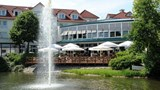 "Gerry Weber Sportparkhotel Exterior. Images powered by <a href='http://web.iceportal.com'  target=""_blank"">Ice Portal</a>."