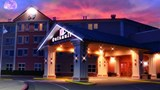 "Quinault Beach Resort & Casino Exterior. Images powered by <a href='http://web.iceportal.com'  target=""_blank"">Ice Portal</a>."