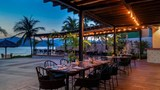 "Thompson Zihuatanejo Restaurant. Images powered by <a href='http://web.iceportal.com'  target=""_blank"">Ice Portal</a>."