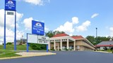 "Americas Best Value Inn Collinsville Exterior. Images powered by <a href=&#39;http://web.iceportal.com&#39;  target=""_blank"">Ice Portal</a>."
