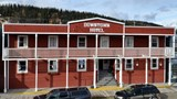 "Canadas Best Value Inn-Downtown Hotel Exterior. Images powered by <a href='http://web.iceportal.com'  target=""_blank"">Ice Portal</a>."