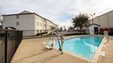 "Motel 6 San Antonio Sea World Pool. Images powered by <a href=&#39;http://web.iceportal.com&#39;  target=""_blank"">Ice Portal</a>."