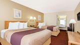"Days Inn Staunton/ Mint Springs Room. Images powered by <a href='http://web.iceportal.com'  target=""_blank"">Ice Portal</a>."
