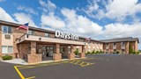 "Days Inn Manistee Exterior. Images powered by <a href='http://web.iceportal.com'  target=""_blank"">Ice Portal</a>."