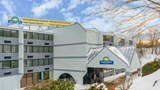 "Days Inn Scranton PA Exterior. Images powered by <a href='http://web.iceportal.com'  target=""_blank"">Ice Portal</a>."