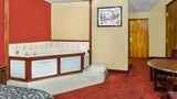 "Days Inn Scranton PA Suite. Images powered by <a href='http://web.iceportal.com'  target=""_blank"">Ice Portal</a>."