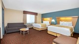 "Days Inn Woodland Suite. Images powered by <a href='http://web.iceportal.com'  target=""_blank"">Ice Portal</a>."