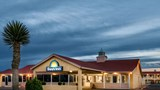 "Days Inn Van Horn TX Exterior. Images powered by <a href='http://web.iceportal.com'  target=""_blank"">Ice Portal</a>."