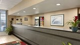 "Ramada Hazleton Lobby. Images powered by <a href='http://web.iceportal.com'  target=""_blank"">Ice Portal</a>."