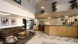 "Super 8 Dawson Creek Lobby. Images powered by <a href='http://web.iceportal.com'  target=""_blank"">Ice Portal</a>."
