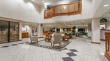 "Wingate by Wyndham Vineland Lobby. Images powered by <a href='http://web.iceportal.com'  target=""_blank"">Ice Portal</a>."