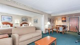 "Wingate by Wyndham Vineland Room. Images powered by <a href='http://web.iceportal.com'  target=""_blank"">Ice Portal</a>."