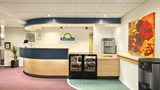 "Days Inn Fleet M3 Lobby. Images powered by <a href='http://web.iceportal.com'  target=""_blank"">Ice Portal</a>."