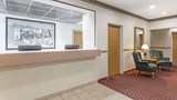 "Super 8 Cresco Lobby. Images powered by <a href='http://web.iceportal.com'  target=""_blank"">Ice Portal</a>."