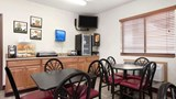 "Travelodge Elko Restaurant. Images powered by <a href='http://web.iceportal.com'  target=""_blank"">Ice Portal</a>."