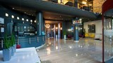 "Silken Amara Plaza Lobby. Images powered by <a href='http://web.iceportal.com'  target=""_blank"">Ice Portal</a>."