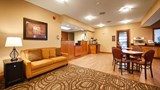 "Best Western Pontiac Inn Lobby. Images powered by <a href='http://web.iceportal.com'  target=""_blank"">Ice Portal</a>."