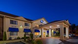 "Best Western Central City Exterior. Images powered by <a href='http://web.iceportal.com'  target=""_blank"">Ice Portal</a>."
