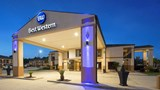 "Best Western Inn Exterior. Images powered by <a href='http://web.iceportal.com'  target=""_blank"">Ice Portal</a>."