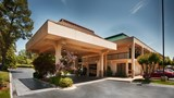 "Best Western Pinehurst Inn Exterior. Images powered by <a href='http://web.iceportal.com'  target=""_blank"">Ice Portal</a>."