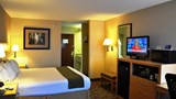 "SureStay Plus Hotel By BW Roanoke Rapids Room. Images powered by <a href='http://web.iceportal.com'  target=""_blank"">Ice Portal</a>."