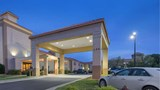 "SureStay Plus Hotel By BW Roanoke Rapids Exterior. Images powered by <a href='http://web.iceportal.com'  target=""_blank"">Ice Portal</a>."