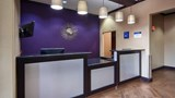 "Best Western Giddings Inn & Suites Lobby. Images powered by <a href='http://web.iceportal.com'  target=""_blank"">Ice Portal</a>."