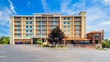 "Best Western TLC Hotel Exterior. Images powered by <a href='http://web.iceportal.com'  target=""_blank"">Ice Portal</a>."