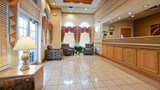 "Best Western Fredericksburg Lobby. Images powered by <a href='http://web.iceportal.com'  target=""_blank"">Ice Portal</a>."