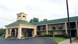 "Best Western Emporia Exterior. Images powered by <a href='http://web.iceportal.com'  target=""_blank"">Ice Portal</a>."