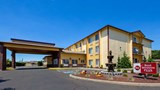 "Best Western Plus Walla Walla Suites Inn Exterior. Images powered by <a href='http://web.iceportal.com'  target=""_blank"">Ice Portal</a>."