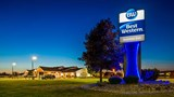 "Best Western Stanton Inn Exterior. Images powered by <a href='http://web.iceportal.com'  target=""_blank"">Ice Portal</a>."