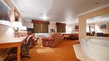 "Best Western Wittenberg Inn Suite. Images powered by <a href='http://web.iceportal.com'  target=""_blank"">Ice Portal</a>."