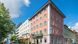 "Best Western Hotel Wartmann am Bahnhof Exterior. Images powered by <a href='http://web.iceportal.com'  target=""_blank"">Ice Portal</a>."