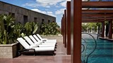 "Park Hyatt Hyderabad Pool. Images powered by <a href='http://web.iceportal.com'  target=""_blank"">Ice Portal</a>."