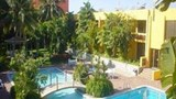 "Posada de Tampico Hotel Exterior. Images powered by <a href='http://web.iceportal.com'  target=""_blank"">Ice Portal</a>."
