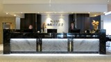 "Nash Airport Hotel Lobby. Images powered by <a href=&#39;http://web.iceportal.com&#39;  target=""_blank"">Ice Portal</a>."