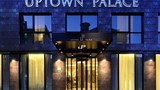 "Uptown Palace Exterior. Images powered by <a href='http://web.iceportal.com'  target=""_blank"">Ice Portal</a>."