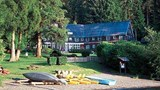 "Lake Quinault Lodge Recreation. Images powered by <a href='http://web.iceportal.com'  target=""_blank"">Ice Portal</a>."