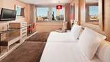 "Melia Madrid Princesa Room. Images powered by <a href='http://web.iceportal.com'  target=""_blank"">Ice Portal</a>."