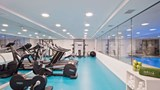 "Melia Madrid Princesa Health. Images powered by <a href='http://web.iceportal.com'  target=""_blank"">Ice Portal</a>."