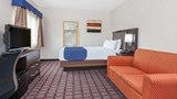 "Days Inn Woodbury Room. Images powered by <a href='http://web.iceportal.com'  target=""_blank"">Ice Portal</a>."