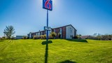 "Motel 6 Saukville Exterior. Images powered by <a href='http://web.iceportal.com'  target=""_blank"">Ice Portal</a>."